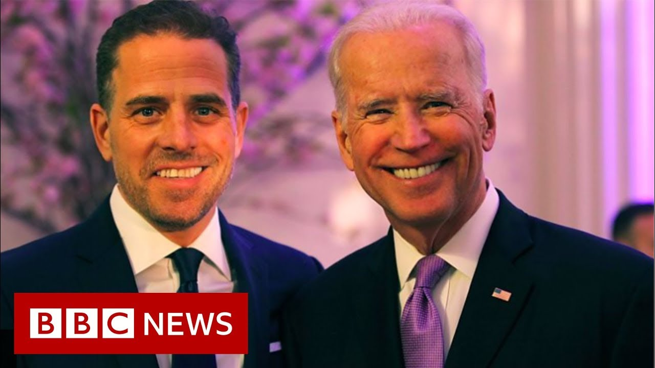 A Republican inquiry into Hunter Biden and Ukraine finds no ...