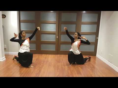 Deva Shree Ganesha Dance | Afsana Dance Group