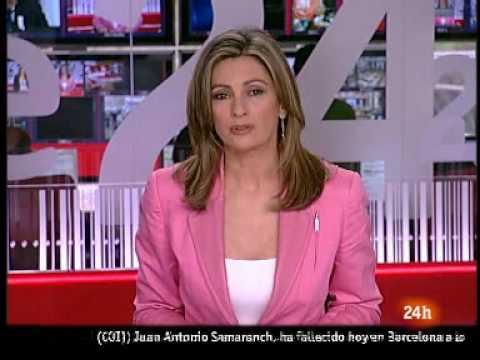 Muere Juan Antonio Samaranch, president de honor del COI