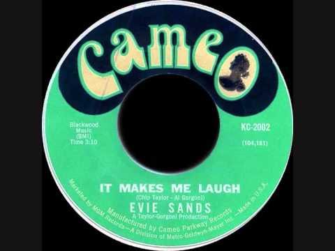 Evie Sands --- It Makes Me Laugh