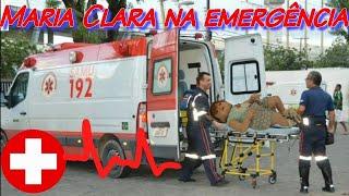 MINHA BEBÊ REBORN FOI PARA O PRONTO SOCORRO!!!