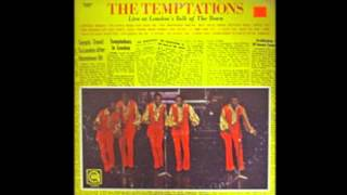 Temptations Live at London