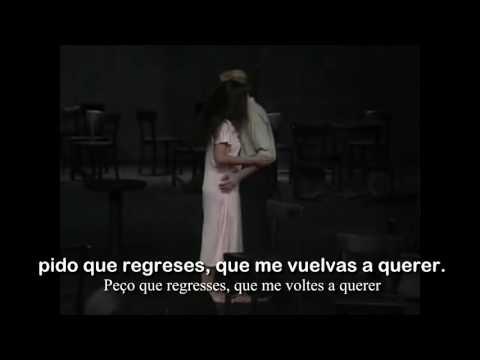 Salvador Sobral - Amar Pelos Dois - Subtitulado español y portugués