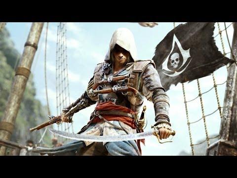 Assassins Creed 4: Black Flag прохождение с Карном. Часть 11