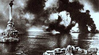 Вторая Героическая Оборона Севастополя, 1941-1942, Великая Отечественная война, кинохроника
