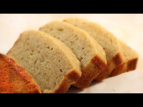 কলার কেক II Banana Cake Recipe II Banana Loaf Cake II Banana Cake Bangla