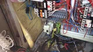 Tracing Electrical Problem with Megger MIT410