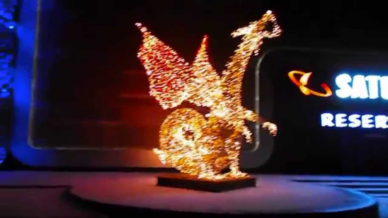 Real Fire Dragon: FOR REAL! Smaug The Fire Dragon