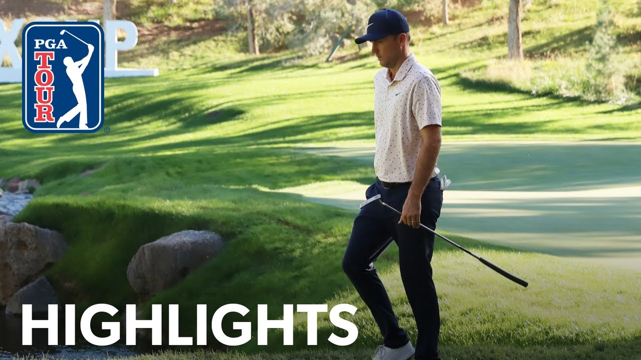 Highlights | Round 3 | THE CJ CUP 2020