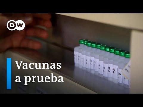 La Clave Para Probar La Vacuna Contra El COVID-19