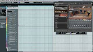 Kontakt Adding Channels & Multiple Outputs in Cubase