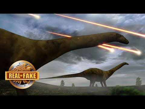GIANT ASTEROID TO HIT EARTH - real or fake?