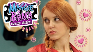 Maggie & Bianca Fashion Friends | Buon San Valentino! [Clip Episodio 8]