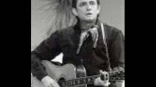 I WILL MISS YOU WHEN YOU GO by JOHNNY CASH