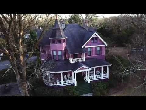 112 Reynolds Ave. Victorian home in Greenwood, SC