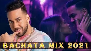 Nuevo Bachatas 2021 Romanticas | Super Exitos Mix Romeo Santos 2021 - Lo Mejor de Romeo Santos 2021