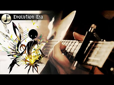 (Deemo) V.K克 - Evolution Era Fingerstyle Guitar