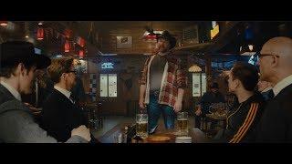 Kingsman 2 - драка в баре (1080р)