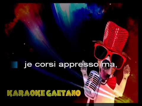 Canzoni Romane Barcarolo romano karaoke