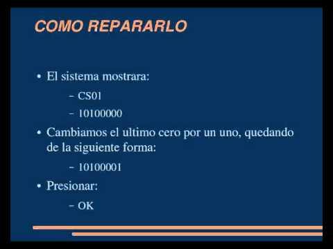 PHASER 3100MFP Error Impresora Temperatu. Fusor
