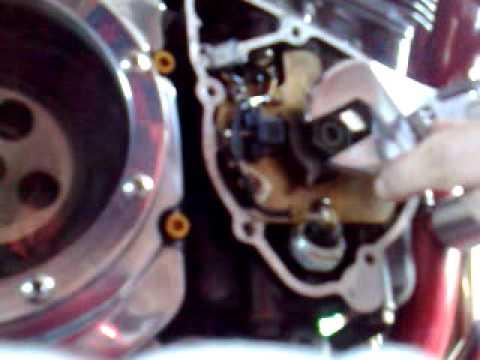 Suzuki Gsxr Resistor For Ignition Switch