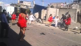 Camada las locas de san rafael tepatlaxco 2015