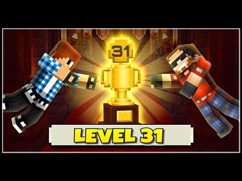 Pixel Gun 3D: Level 31 MAX LEVEL! Free Coins And Gems +1 Health! How To Level Up Fast? [11.1.0]