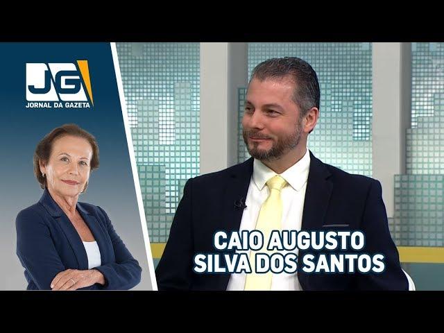 Caio Augusto Silva dos Santos, presidente da OAB/SP, sobre o pacote anticrime