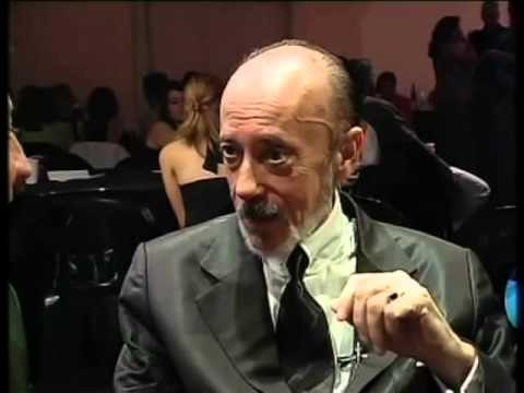 Interview in 2004 of CARLOS GAVITO given to MIGUEL ANGEL ZOTTO about TANGO. part 1/2