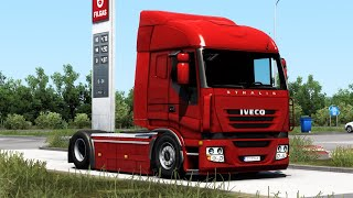 [ETS2 v1.42] Iveco Stralis Low Chassis