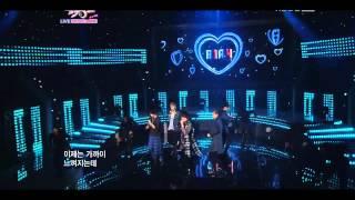 B1A4 - My Love (Live)