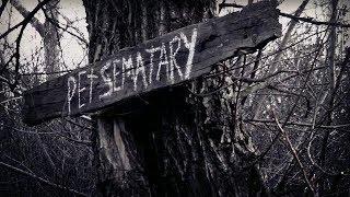 Кладбище домашних животных 2019  /  Pet Sematary 2019     /fan