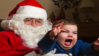 How to Handle a Child's Holiday Stress | Child Anxiety