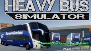 """Heavy Bus Simulator"" SKIN MEXICANO👉AU👈"