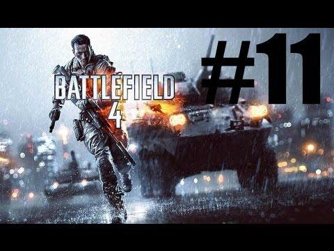 Lets Play Battlefield 4 HD #11 - Wer ist Hannah? - Deutsch BF4 Gameplay / Walkthrough