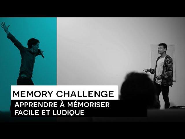 [Clip] - Memory Challenge