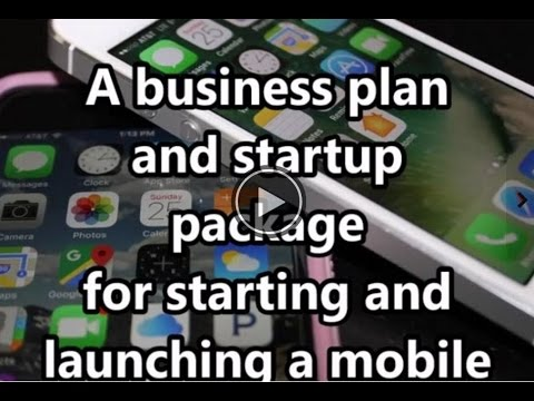 Mobile app business plan template with example youtube mobile app business plan template with example friedricerecipe Image collections