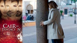 ¡Raquel está desaparecida! | Caer en tentación - Televisa
