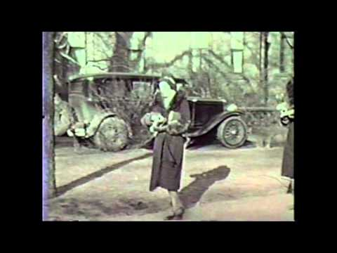 1930s - The Activities of The Children