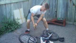 I Hate Bikes!