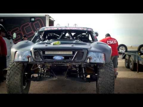 TSCO Racing - BITD Parker 425 - 2014