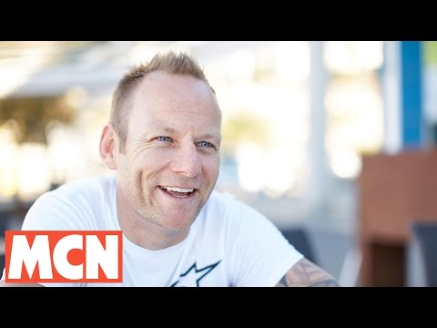 British Superbike Champion Shane Byrne Interview | Motorcyclenews.com