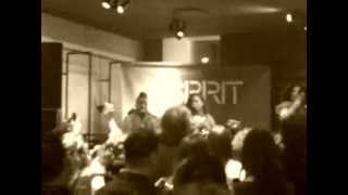 Macy Gray Esprit Opening New York CIty