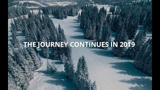 Powder Destinations - Dates and destinations for The Ski Week 2019 are now live!
