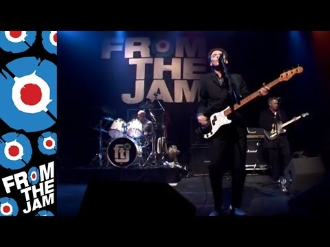 In The City - From The Jam (Official Video)