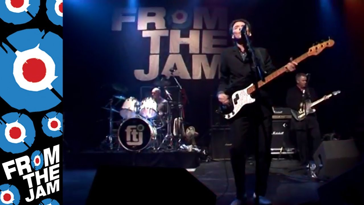 Image result for FROM THE JAM A FIRST CLASS