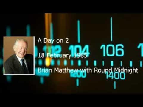 Brian Matthew - BBC Radio 2 - 18 February 1985