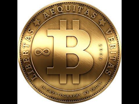 Ivar Moesman On Bitcoin (Shanghai November 2015)