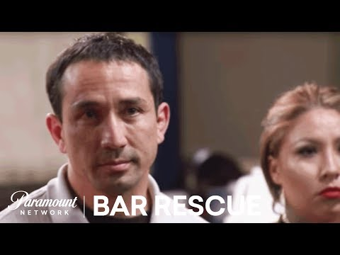 Bar Rescue, Season 4: Return to Second Base
