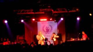 """Torch """"Rote Wellen"""" Live @ 40 Jahre Torch (Conne Island, Leipzig)"""